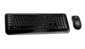 Microsoft  2LF-00019  無線滑鼠鍵盤組 800