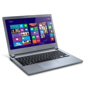 Acer V5-472PG-33214G50aii01(酷鋼灰) 14吋觸控筆記型電腦14吋Touch/Ci3 3217U(1.8GHz)/4G ON BOARD/1T/GT740M 2GB/W8