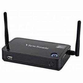 ViewSonic WPG-370 高速HDMI無線影像傳輸分享器;WPG370 1080P 無線智慧多媒體 分享器 2.4GHz/5GHz雙頻 WiDi無線傳輸技術 支援行動投影支援 iOS與Android系統