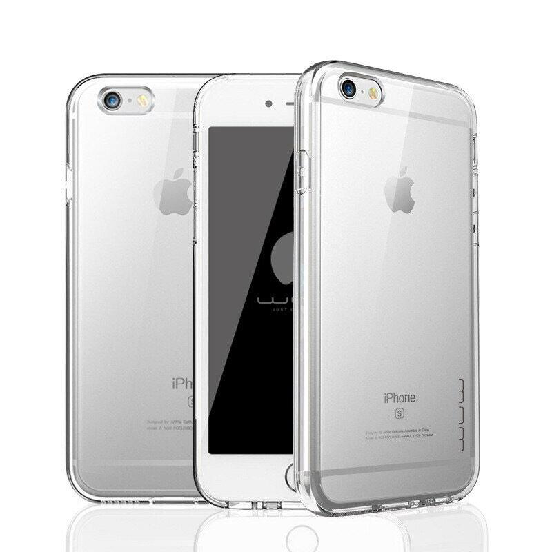 [現貨][APPLE]✨WUW正版超防摔空壓殼✨[iphone7/iphone7plus] - 限時優惠好康折扣