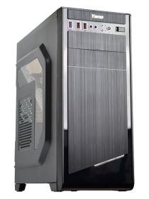 YAMA 神話 USB3.0 透明測板電腦機殼