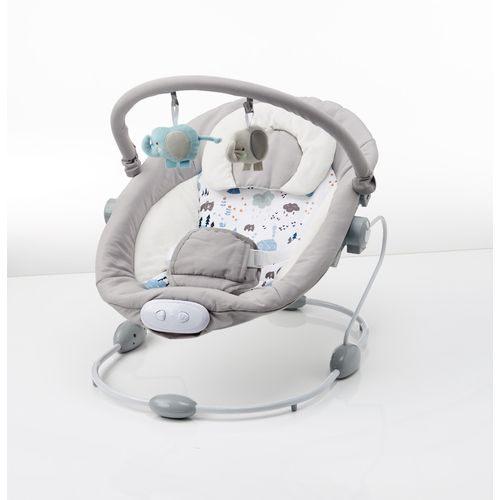 領券$1550 Baby City 娃娃城 彈彈椅(附小象填充玩具)-BB41028