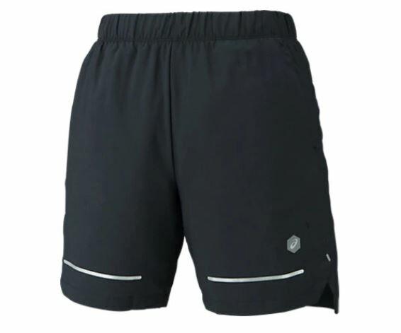 【登瑞體育】ASICS男款運動短褲_2011A2620904