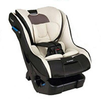 【悅兒樂婦幼用品?】Combi 康貝 News Prim Long S 汽車安全座椅-哥德灰