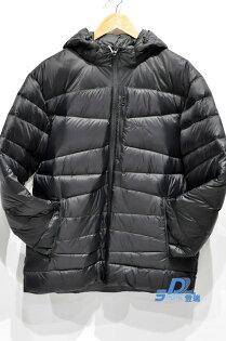 【登瑞體育】LITUME男款羽絨大衣外套_F313963