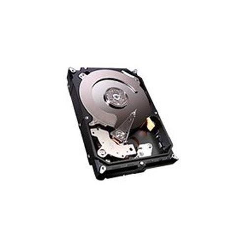 """Seagate ST4000DM000 4 TB 3.5"""" Internal Hard Drive - SATA - 5900 - 64 MB Buffer - Desktop 0"""