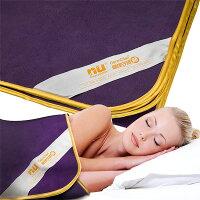 報稅季,網購優惠省錢密技舒眠健康能量毯 + 能量枕墊超值組合◆NU旗艦店◆
