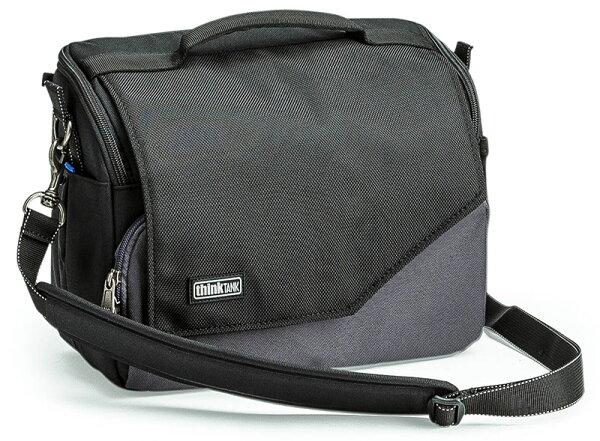 ◎相機專家◎ThinkTankMirrorlessMover30iMM664類單眼側背包(黑灰)彩宣公司貨