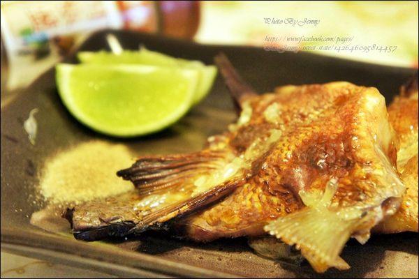 鮮甜鯛魚下巴 (1000g/包) 冷凍食品//新鮮/海產