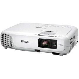 EPSON EB-S18 液晶投影機 3000流明/有HDMI/短距投影/解析度800x600/3LCD投影技術