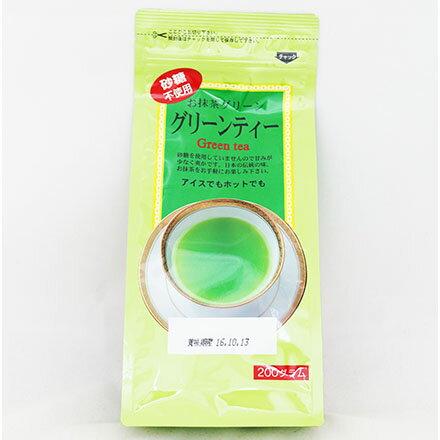 【敵富朗超巿】梅之園-無糖抹茶粉-200g賞味期限(2017.12.12)