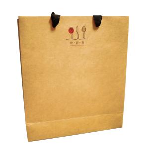 【加購】專用訂製提袋 1