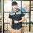 ☆BOY-2☆ 【PPK83023】短袖襯衫連帽潮流拼接民俗風休閒襯衫 5