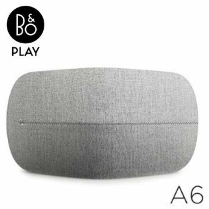 ★ 藍芽WIFI喇叭 ★ B&O PLAY BeoPlay A6 AirPlay、DLNA、藍牙4.0 公司貨 0利率 免運