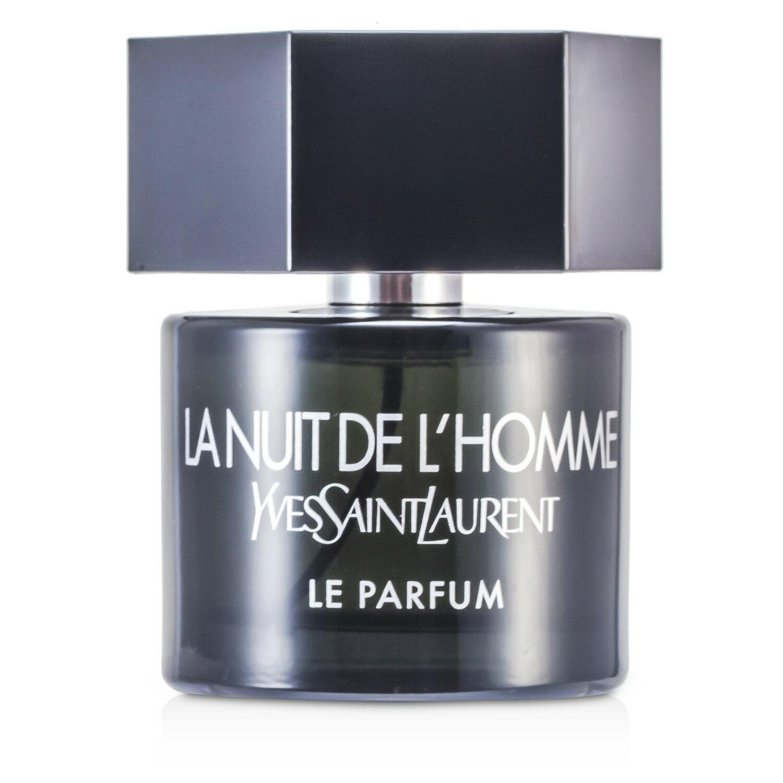 YSL聖羅蘭 Yves Saint Laurent - 天之驕子 夜幕版 香水 La Nuit De L'Homme Le Parfum Spray