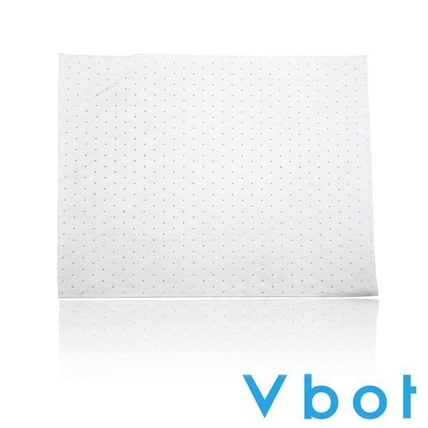 Vbot 迷你型掃地機專用 3M高效能除塵紙(100入)