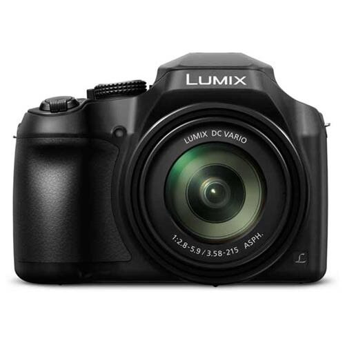 Panasonic Lumix DC-FZ80 Digital Camera 0