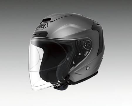 ?兩輪車舖?-SHOEI-J-FORCE IV 半罩式素色系列頂級安全帽