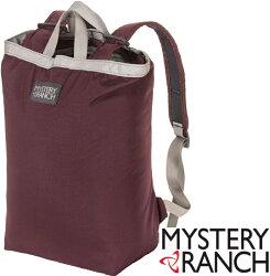 Mystery Ranch 神秘農場 Booty Bag 側背包/購物袋/後背包/手提袋 60004 梨紅