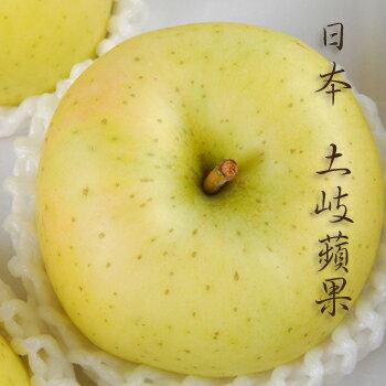 【喜果】日本土岐TOKI蘋果(6入/禮盒)