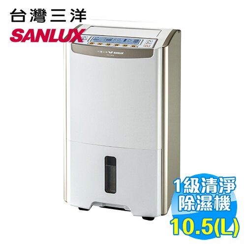 <br/><br/>  三洋 SANYO 10.5公升 清淨 除濕機 SDH-105LD<br/><br/>