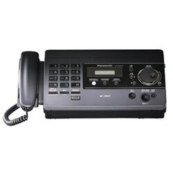 Panasonic  國際牌  感熱紙傳真機 免持聽筒 KX-FT508TW
