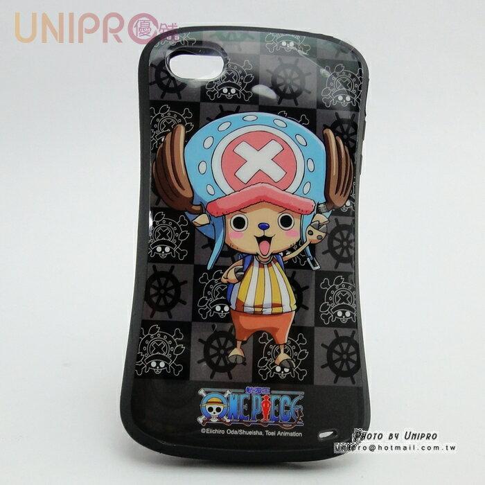 ~UNIPRO~iPhone 4 4S 航海王 海賊王 One Piece 新世界喬巴 手
