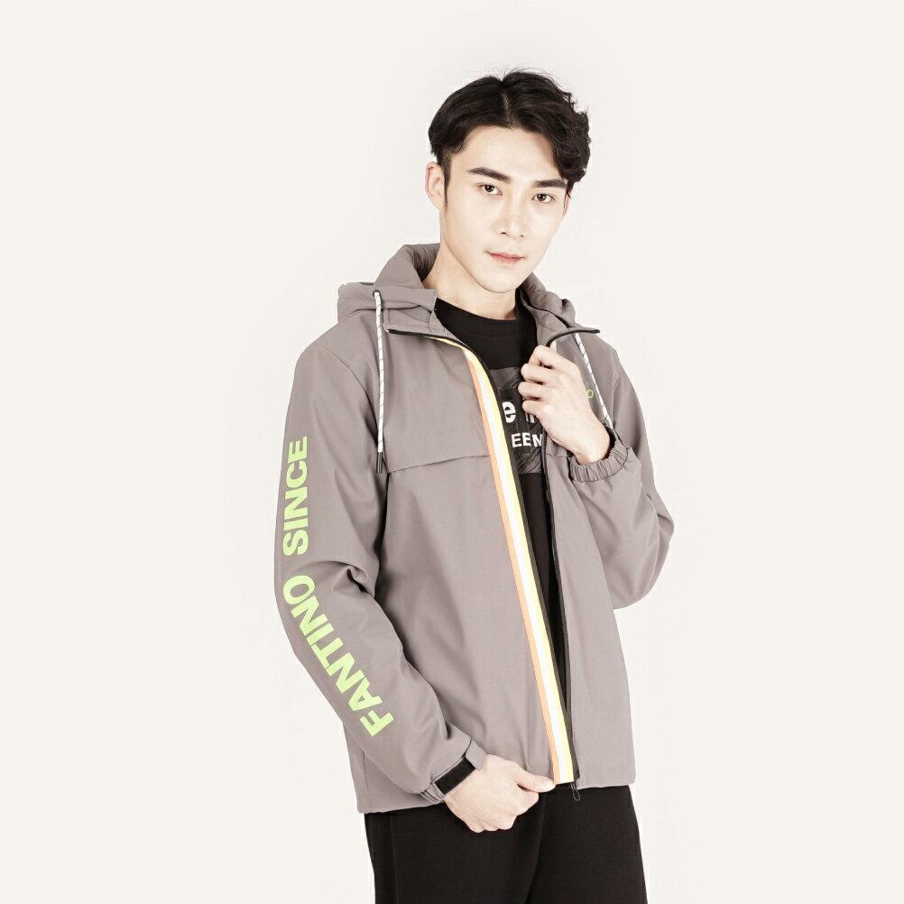 【FANTINO】外套(男)-灰 945327 1