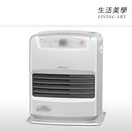 嘉頓國際 日本製 DAINICHI【FW-3217S】煤油電暖爐 煤油暖爐 12坪以下 5L