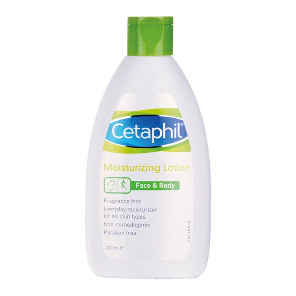 【Cetaphil 舒特膚 】長效潤膚乳-200mL/瓶 效期201807