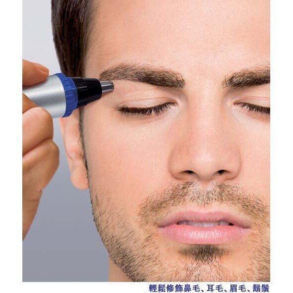 【禾同電商/全館免運】含稅發票刷卡~(ER-GN30-k) 國際牌Panasonic 鼻毛 修容器