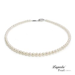 大東山珠寶 日本Akoya海水珍珠系列項鍊 6-6.5mm