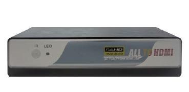 AviewS- 多訊號切換器/PSTEK HDC-ALLH-HD 0