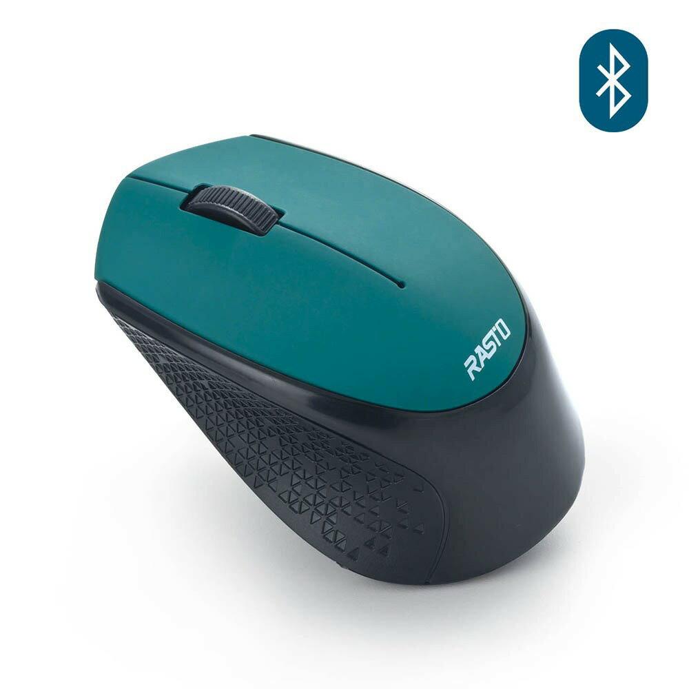 【E-Books中景科技】RASTO RM7 藍牙超靜音無線滑鼠 光學滑鼠 無線滑鼠 靜音滑鼠【JC科技】