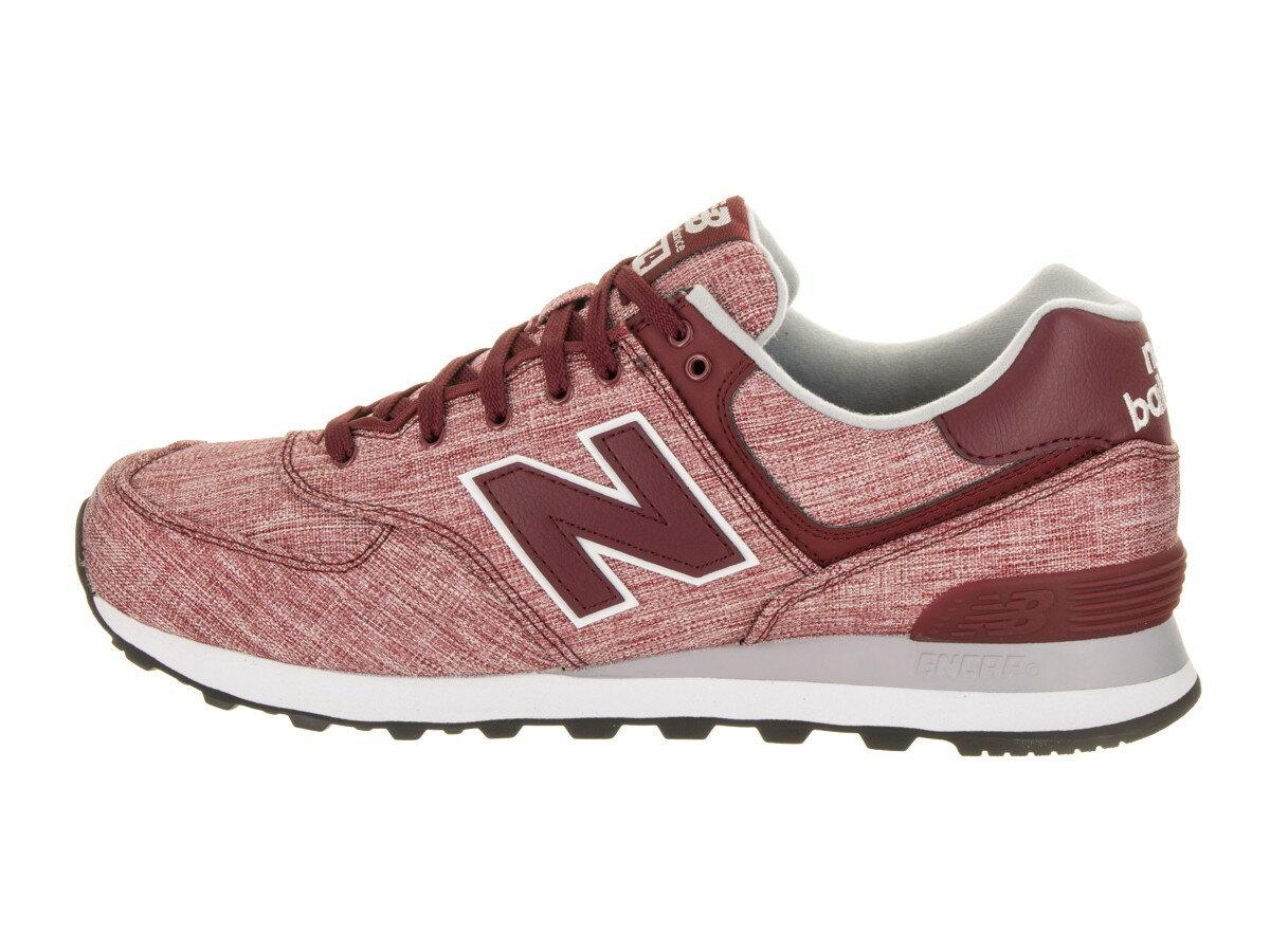best website 686de 92456 New Balance Men s 574 Classic Shoes 0