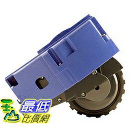 <br/><br/>  [二手良品保固半年只有3個  ] iRobot Roomba 500 600 700 系列通用左輪模組<br/><br/>