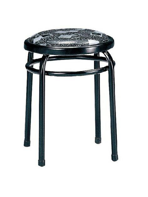 【 IS空間美學 】摩登椅(五色可選)