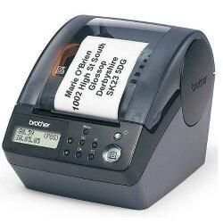 分期0利率   Brother QL-650TD 時間、日期、食品新鮮度列印機▲最高點數回饋10倍送▲