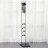 吸塵器架 吸塵器收納架 直立式吸塵器收納架 Dyson 戴森適用  收納架  樂嫚妮【A040】 3