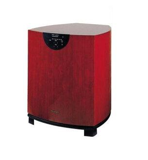 【集雅社】英國 WHARFEDALE SW-250 超低音喇叭 10吋 全新公司貨 250W / 紅木色