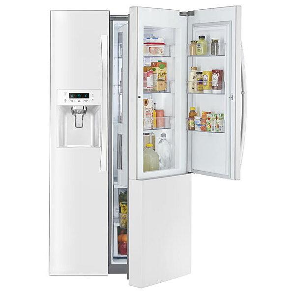 【得意家電】美國Kenmore51862對開門冰箱(702L)※熱線07-7428010
