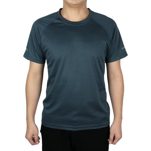 Short Sleeve Tee Clothes Reflective Stretchy Basketball Sports T-shirt Gray XL 6a9f68d9b497b6578baeaa60f4f10d7a