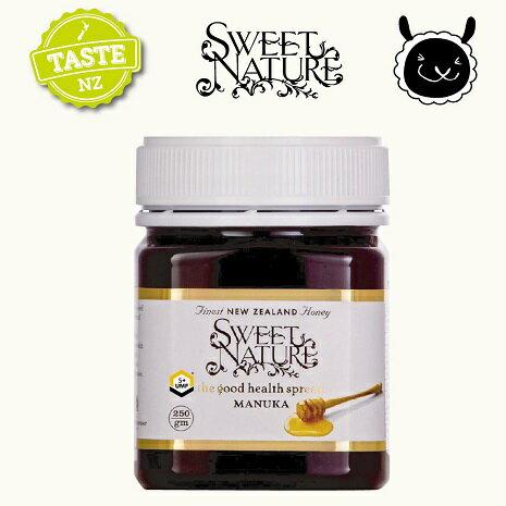 【壽滿趣】Sweet Nature - 活性麥蘆卡蜂蜜 UMF5+(250gm) 0
