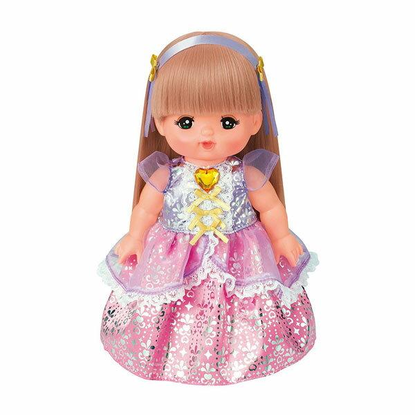 【小美樂娃娃】配件-愛心小禮服