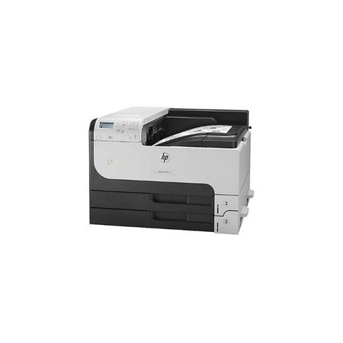Refurbished HP LaserJet Enterprise 700 M712dn Monochrome Laser Printer 1