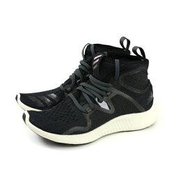 adidas edgebounce mid w 運動鞋 跑鞋 女鞋 黑色 AC7024 no636