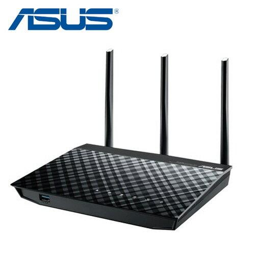 【ASUS 華碩】RT-N18U 無線路由器【三井3C】
