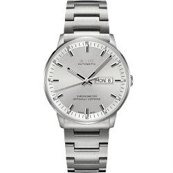 Mido 美度錶 M0214311103100 Commander天文台認證優雅腕錶 /40mm