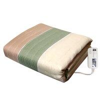 電暖器推薦韓國甲珍恆溫(雙人/單人)電毯 KR3800-T(花色隨機出貨)