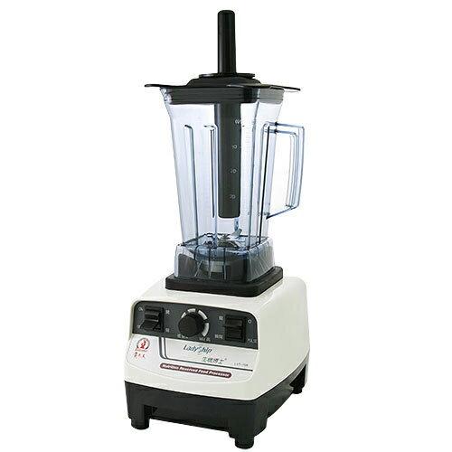 【貴夫人】生機博士全營養調理機 LVT-768